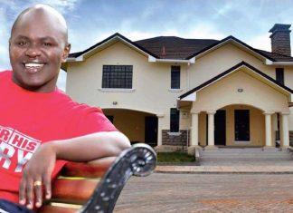 Fredrick Sagwe Onyancha