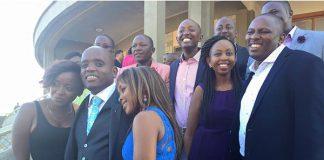 Pauline Njoroge pregnant photos