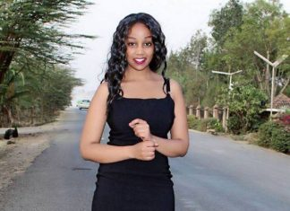Former Multimedia University of Kenya (MMU) student, Susan Njoki, who went missing on December 30, 2018, has been found dead.