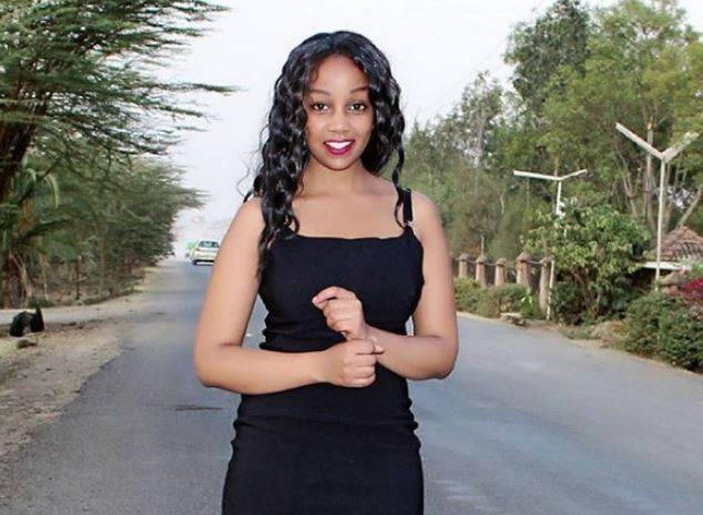 Former Multimedia University of Kenya (MMU) student, Susan Njoki, who went missing on December 30, 2018, has been found dead.