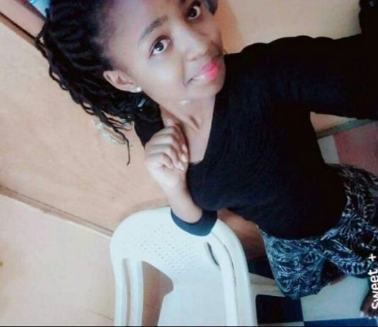 Jomo Kenyatta University of Agriculture and Technology (JKUAT) student Tabitha Muthoni fatally stabbed by thugs