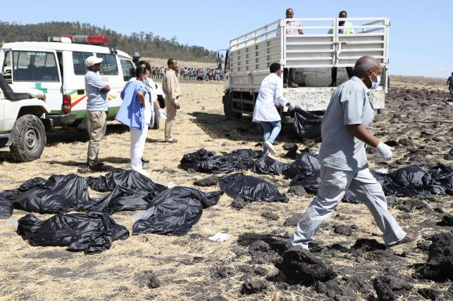 huge amount of money that victims of Ethiopian Airline plane crash will receive