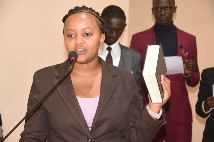Ann Mwangi Mvurya