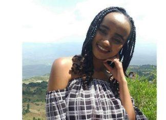 Ivy Wangeci Moi University Student Killed by Boyfriend
