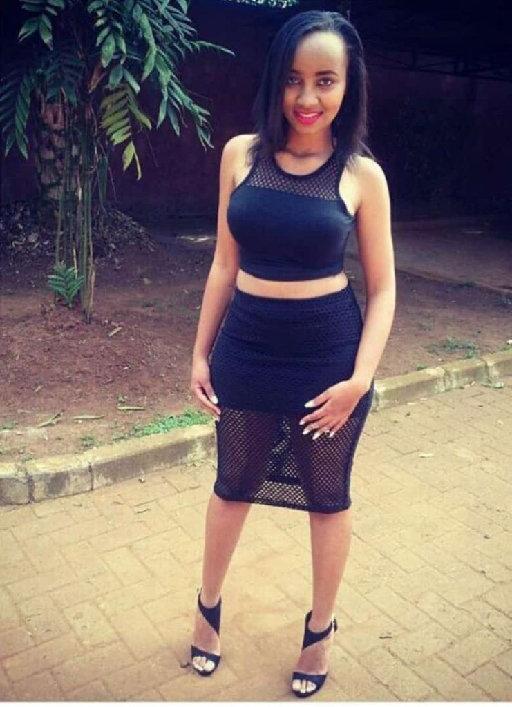 Ivy Wangeci Moi University Student Killed by Boyfriend after infecting him with HIV