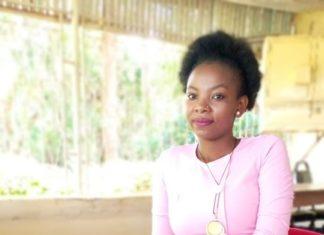 PAULINE WANGARI, a 24-year-old warder at Muranga GK Prison found dead
