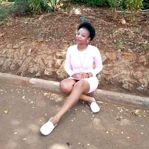 Pauline Wangari photos 3 - 'Beauty queen' prison warder Pauline Wangari Ngoi stabbed to death – 10 PHOTOS!!