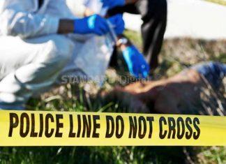 Residents of Kamaindi in Chuka,Tharaka Nithi County killed their local chief and the police OCS.