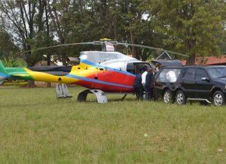 How billionaire Wilfred Murungi was buried in secret