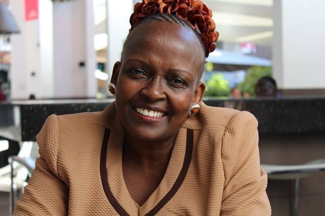 Kamotho ex wife 3 - Meet lawyer KAMOTHO WAIGANJO's Maasai ex-wife(PHOTOs)