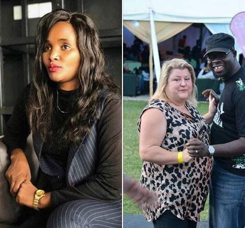 Ken Okoths Wives