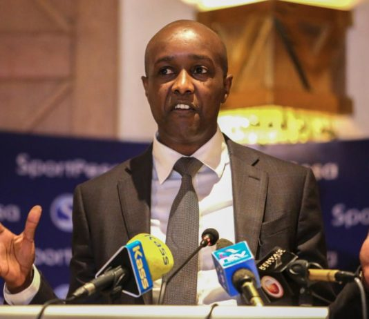 Betting firms SportPesa and Betin have halted their operations in Kenya.