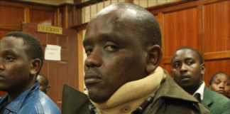 Dennis Itumbi accused of serving woman abortion