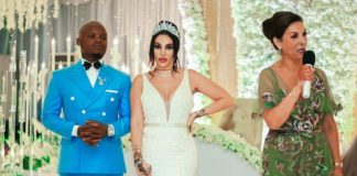 Harmonize's Did Not Wed Italian Fiancée Sarah