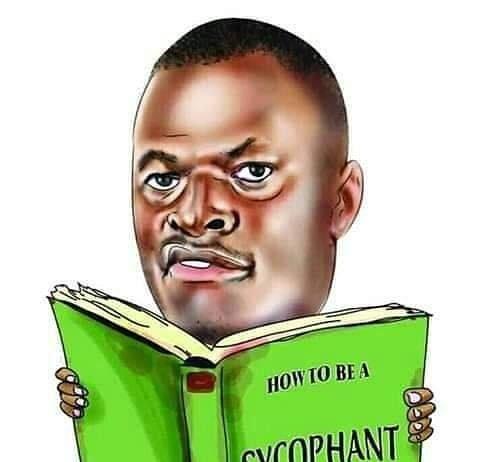 Kiharu MP, Ndindi Nyoro