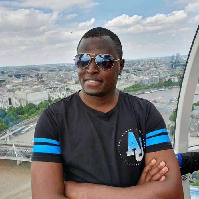 Kiharu MP Ndindi Nyoro Businesses