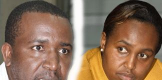 Kitany Denies Luring Linturi To Naivasha