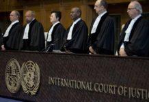 UHURU sacks all his lawyers as diplomatic relationship between Kenya and Somalia