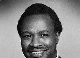 MP, Josiah Mwangi Kariuki