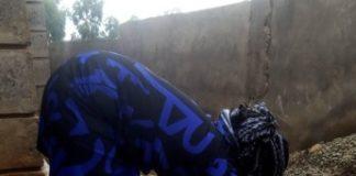Kikuyu Wife Material Woman