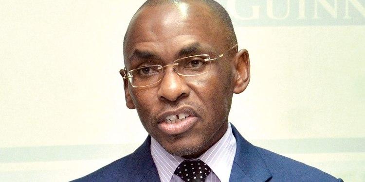 Peter Ndegwa 1 - Plot to block Kenyan, Peter Ndegwa to succeed Bob Collymore as Safaricom CEO