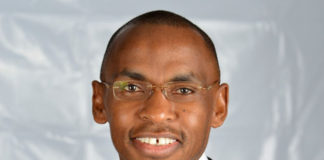 Peter Ndegwa