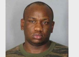 Kenyan in US, Clifford Kamau charged with raping another man in prison