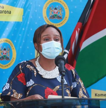 COVID-19: 72 more test positive, bringing total confirmed cases in Kenya to 1,286; Turkana becomes latest county to record virus case.