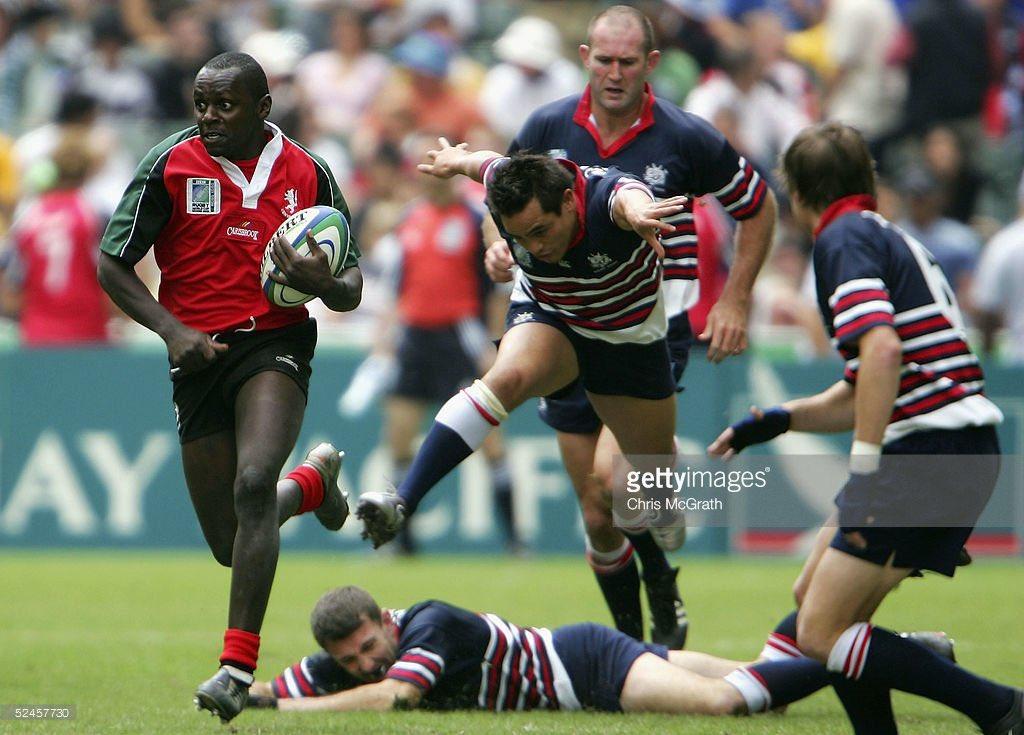 EYtJKDjWkAMdONK - Former kenya rugby sevens player and Royal Media Services manager, Allan Makaka dies in a road accident
