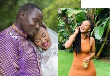WILLIS RABURU dump his Kikuyu wife