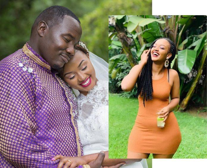 WILLIS RABURU dump his Kikuyu wife
