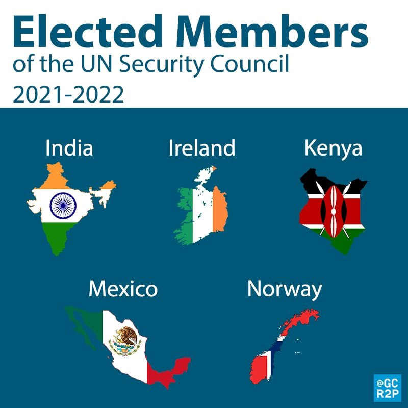 Ea0LA3PWsAAHGs0 - Kenya wins UN Security Council seat after beating Djibouti in second round of voting