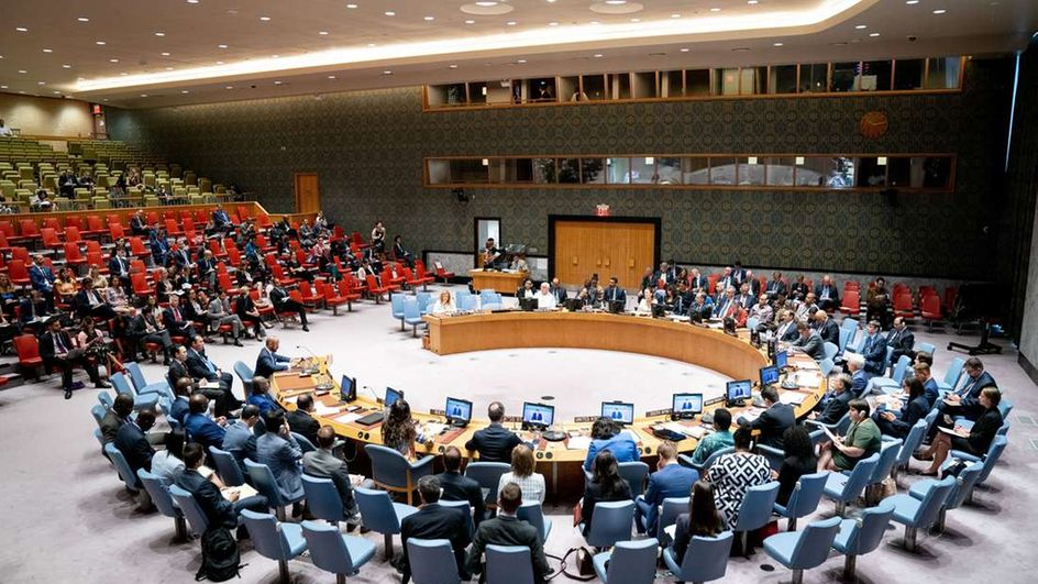 Eaz9DUEXkAAoX0D - Kenya wins UN Security Council seat after beating Djibouti in second round of voting