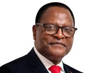 OPPOSITION LEADER Lazarus Chakwera declared winner of Malawi presidential election re-run with 58.57 per cent of the votes.