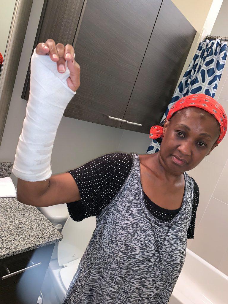Patrick Ndeda 4 768x1024 - Stepdaughter reveals how KTN/Citizen TV Director Patrick Ndeda killed Her Mother Esther Winter