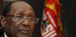 BUSINESSMAN CHRIS Kirubi, chairman of Capital Group Limited, has died, Capital FM says quoting family.