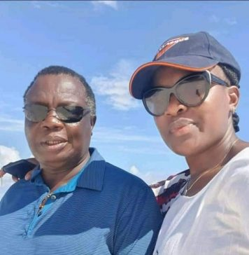 Francis Atwoli Marries a 23-year old university student after stints of domestic squabbles with Mary Kilobi. The veteran trade unionist celebrated his 71th birthday at the Coast with his new wife.